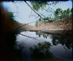 Case Pond